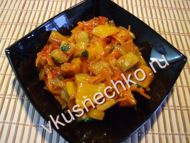 Баклажаны по херсонски пошаговый фото рецепт