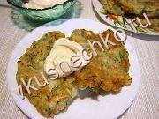 Запеченая фриттата с тыквой и шпинатом, пошаговый рецепт с фото