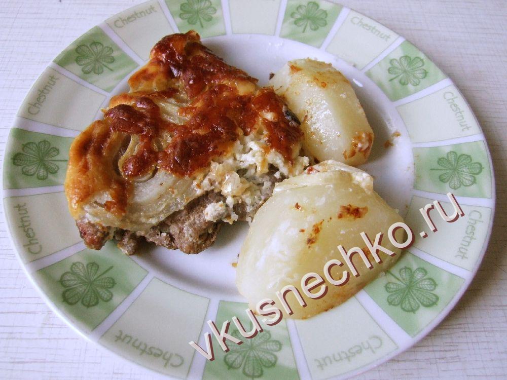 Блюда из мяса пошаговые рецепты с фото