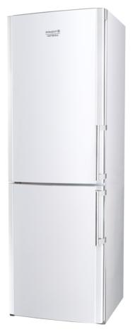 Фото Холодильники Hotpoint-Ariston HBM 1181.3 NF H